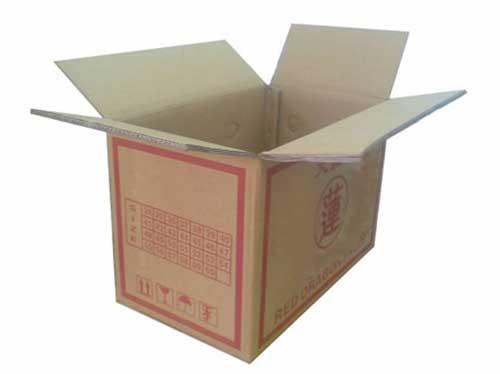 Bao bì carton 7 lớp