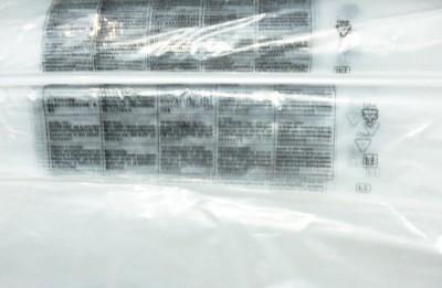 Bao bì nhựa HD