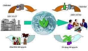 Báo cáo đánh giá tác động môi trường