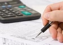 Báo cáo thuế