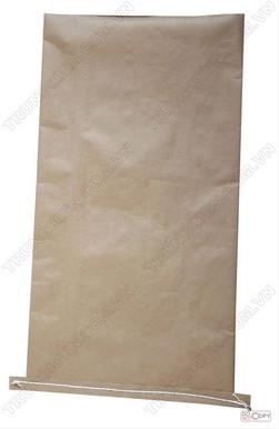 Bao giấy Kraft nâu 3 lớp (KKK)