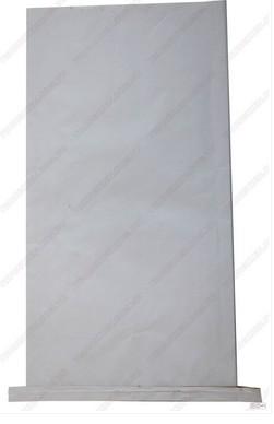 Bao giấy Kraft trắng tráng PE bên trong
