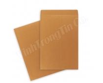 Bao thư giấy kraft