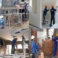 Bảo trì, nâng cấp và sửa chữa xây dựng