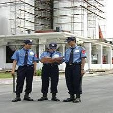 Bảo vệ khu công nghiệp