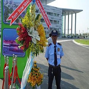 Bảo vệ lễ hội