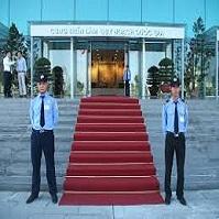Bảo vệ ngân hàng ONC