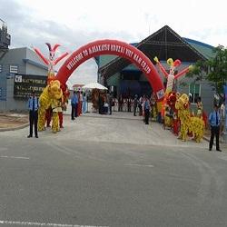 Bảo vệ sự kiện hội chợ
