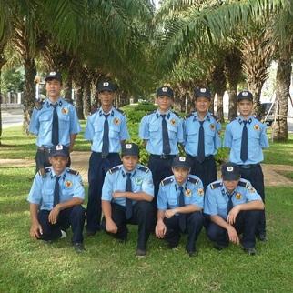 Bảo vệ Trung Việt