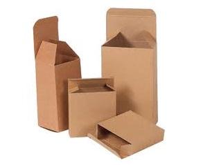 Thùng Carton Đựng Đồ Điện Tử