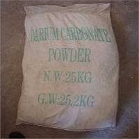 Bari carbonate