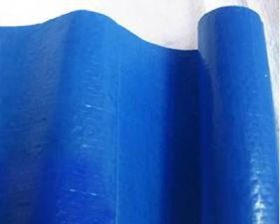 Bạt nhựa xanh dương