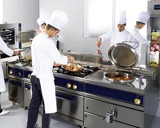 Bếp nấu