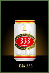 Bia 333