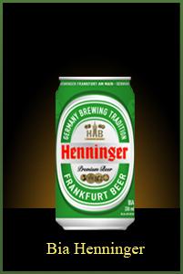 Bia Henninger lon