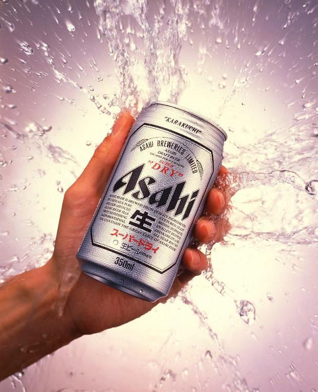 Bia lon 350 ml