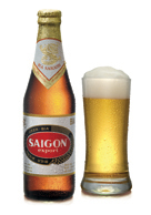 Bia Saigon Export