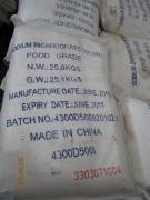 Bicar, Sodium Bicarbonate, NaHCO3