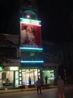 Biển đèn Neon sign
