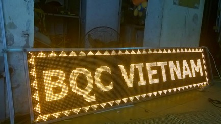Biển quảng cáo LED