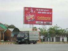 Biển quảng cáo Pano