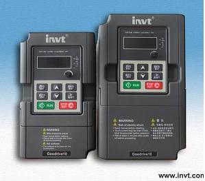 BIẾN TẦN INVT GD10- 0R7G-S2-B-F