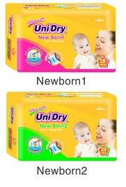 Bỉm UniDry NewBorn