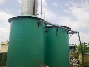 Bình chứa nước