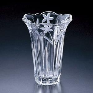 Bình hoa thủy tinh