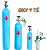Bình Oxy