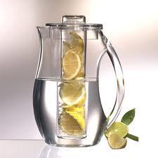 Bình trà thủy tinh 3