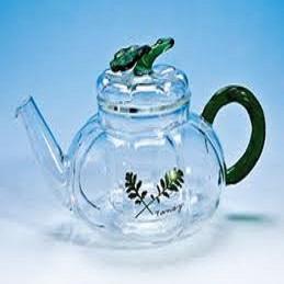 Bình trà thủy tinh 9
