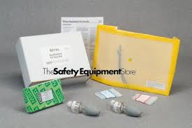 Bitrex Qualitative Fit-Test Kit MSA 697444