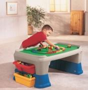 Bộ bàn cho bé chơi