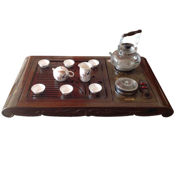 Bộ bàn trà điện