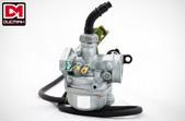 Bộ chế hóa khí xe máy