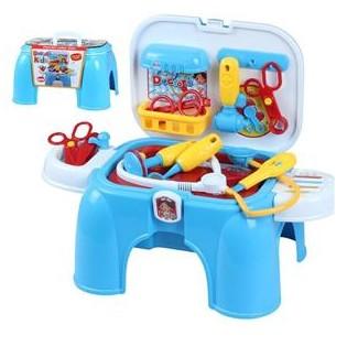 Bộ đồ chơi bác sĩ