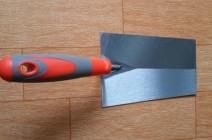 Bộ dụng cụ trát