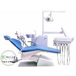 Bộ khám và điều trị răng hàm mặt, lấy cao răng bằng siêu âm