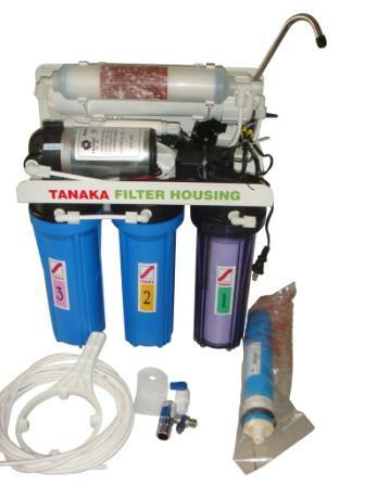 Bộ lọc nước uống - diệt khuẩn