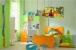 Bộ phòng ngủ trẻ em