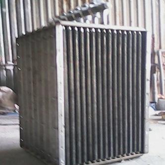 Bộ trao đổi nhiệt bằng inox