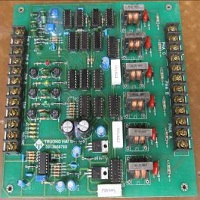 Board mạch điện tử