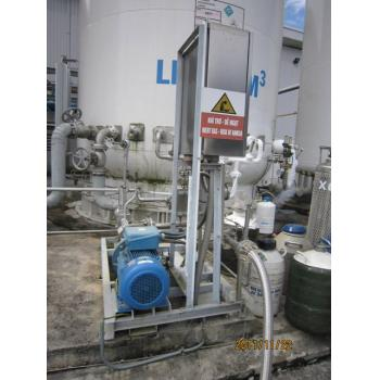 Bơm nạp khí hóa lỏng