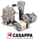 Bơm thủy lực Casappa