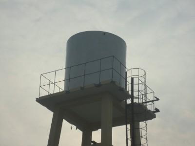 Bồn chứa composite 10m3