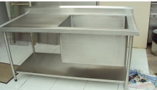 Bồn rửa inox
