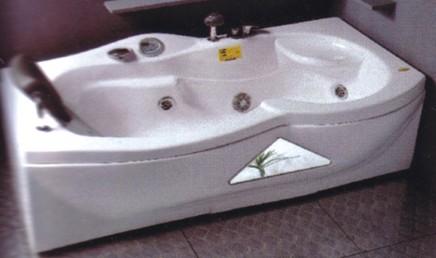 Bồn tắm matxa