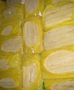 Bông khoáng dạng tấm