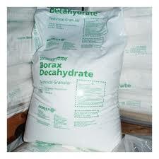 Borax - hoá chất ngành giấy